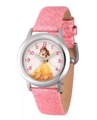 Belle Glitter Time Teacher Watch – Kids