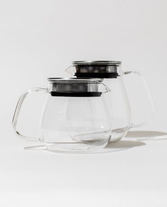 KINTO GLASS TEAPOT