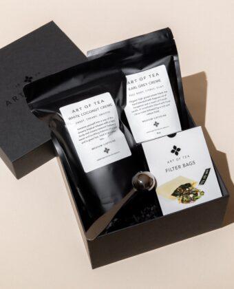Tea Time Gift Boxes
